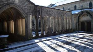 Cloître d'Hattonchâtel