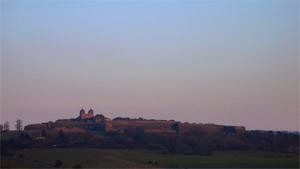 La citadelle de Montmédy