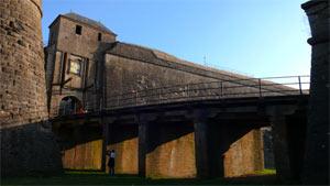 La citadele de Montmédy