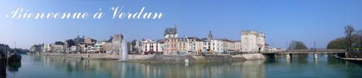 Bienvenue à Verdun